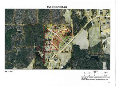 Franklin County Residential Lots & Land For Sale: 11 lots Exeter Way