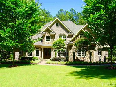 Hillsborough NC Single Family Home Sold: $824,900