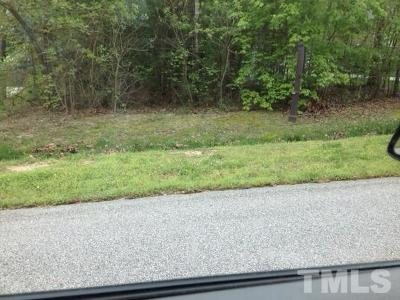 Raleigh Residential Lots & Land For Sale: 2624 Old Crews Road
