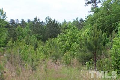 Granville County Commercial Lots & Land For Sale: 1648 Nc 56 Highway West