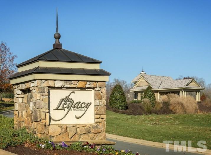 Listing 619 Legacy Falls Drive Chapel Hill Nc Mls