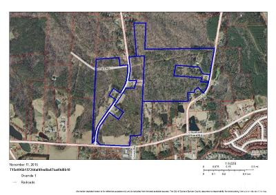 Durham County Residential Lots & Land For Sale: 3522 Coley Road