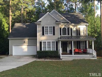 Single Family Home Sold: 111 Winfair Drive