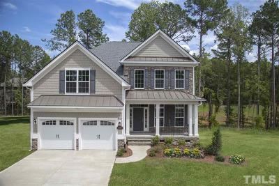 Hasentree Single Family Home For Sale: 1009 Sea Osprey Lane #Lot 728
