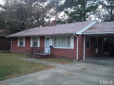 Single Family Home For Sale: 701 Prince Avenue