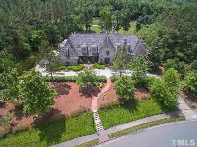 The Oaks Single Family Home For Sale: 130 Nottingham Drive