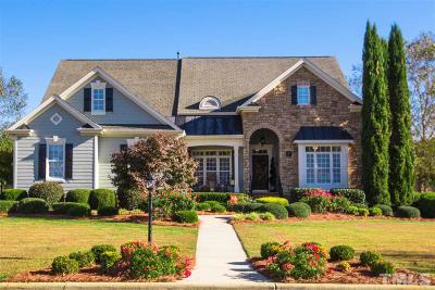 Harnett County Single Family Home For Sale: 106 Windsor Drive