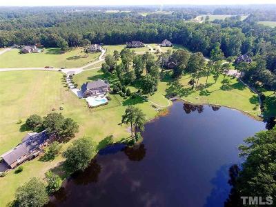 Single Family Home For Sale: 64 Swan Lane