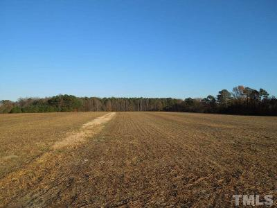 Wake County Residential Lots & Land For Sale: Rolesville Road
