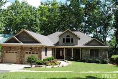 Sanford Single Family Home For Sale: 115 Greenside Lane