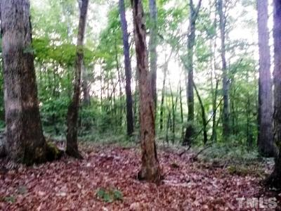 Lee County Residential Lots & Land For Sale: 128 Northridge Trail