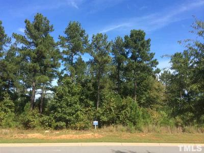 Residential Lots & Land Sold: 102 Cabin Creek Drive