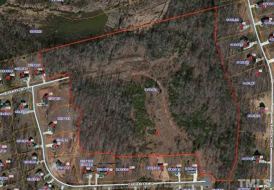 Franklin County Residential Lots & Land For Sale: 165 Broken Lance Drive