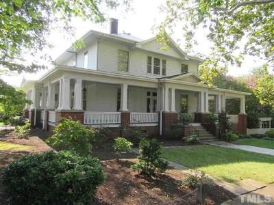 Oxford Single Family Home For Sale: 316 Main Street