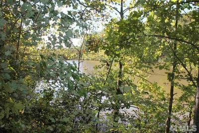 Mebane Residential Lots & Land For Sale: Allen Jarrett Drive