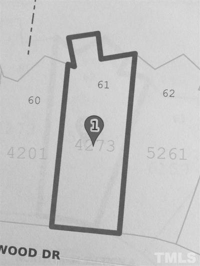 Johnston County Residential Lots & Land For Sale: 155 Millwood Drive