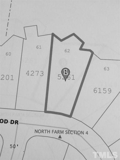 Johnston County Residential Lots & Land For Sale: 167 Millwood Drive