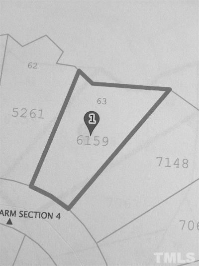 Johnston County Residential Lots & Land For Sale: 177 Millwood Drive