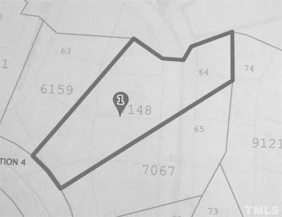 Johnston County Residential Lots & Land For Sale: 185 Millwood Drive