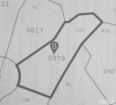 Johnston County Residential Lots & Land For Sale: 60 Greenfield Lane