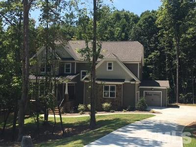 Creedmoor Single Family Home For Sale: 717 Kelsey Way