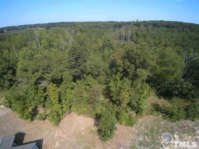 Zebulon Residential Lots & Land For Sale: Tract 3 Pilot Riley Road