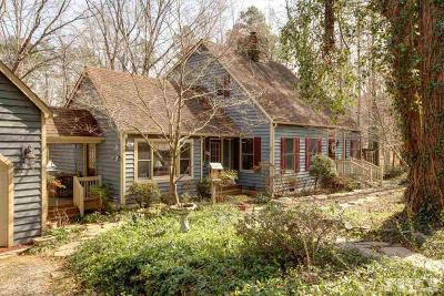 Single Family Home For Sale: 971 Lakefront Drive