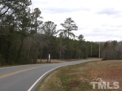 Bear Creek Residential Lots & Land For Sale: 22 acres Rosser Road