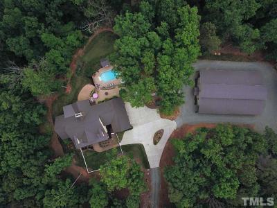 Moncure Single Family Home For Sale: 700 Altadore Crescent