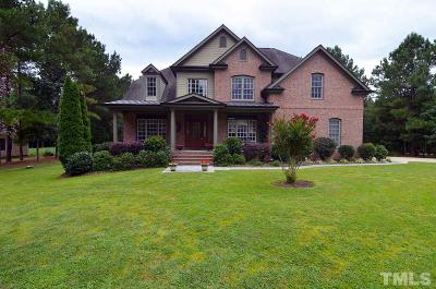 Creedmoor Single Family Home For Sale: 667 Albin Place