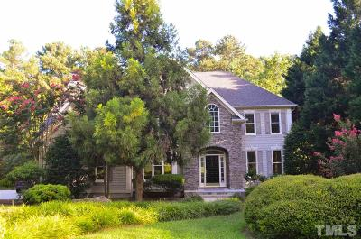 Cary Single Family Home For Sale: 206 Chiselhurst Way