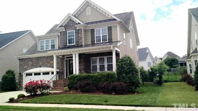 Lakestone Village Single Family Home For Sale: 1414 Old Bramble Lane