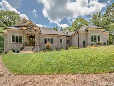 Single Family Home For Sale: 48 Swaying Trees Court