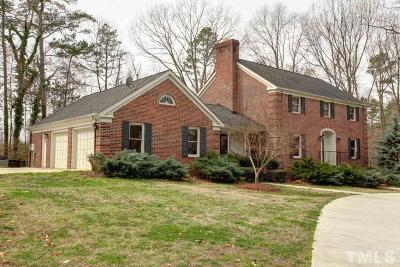 Single Family Home For Sale: 35 Lakefront Lane