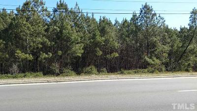 Durham County Residential Lots & Land For Sale: 5022 Guess Road