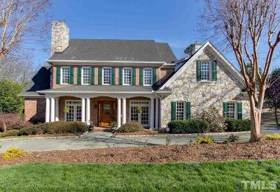 North Ridge Single Family Home For Sale: 7109 Haymarket Lane