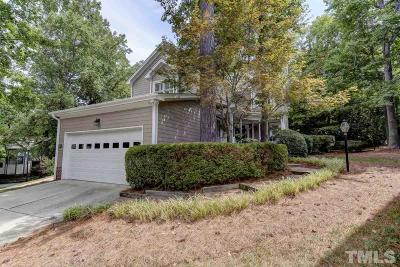 Lochmere Single Family Home Contingent: 114 East Wind Lane