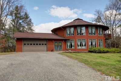 Single Family Home For Sale: 150 Pocus Point