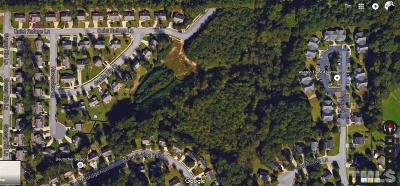 Wake County Residential Lots & Land Contingent: Weston Drive