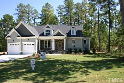 Sanford Single Family Home For Sale: 504 Boulderbrook Parkway