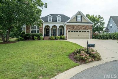 Single Family Home For Sale: 77 Meadow Oaks Circle