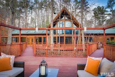 Chapel Hill Single Family Home For Sale: 1050 Duffys Way