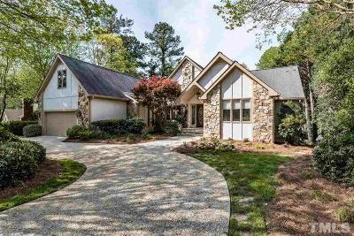North Ridge Single Family Home For Sale: 7401 Spyglass Way