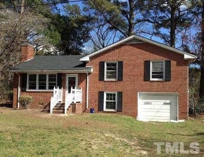 Single Family Home Pending: 2206 Glenhaven Road