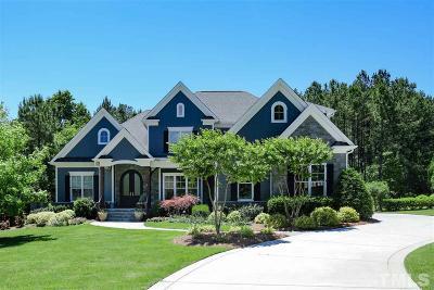 Colvard Farms Single Family Home For Sale: 18 Crimson Oak Drive