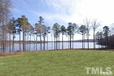 Raleigh Single Family Home For Sale: 7801 Old Stage Road