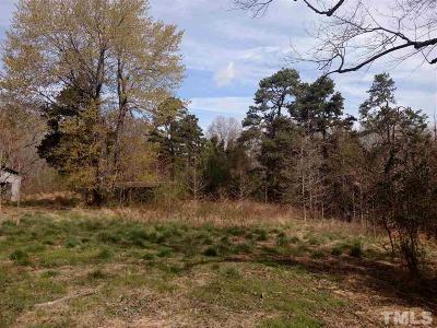 Orange County Residential Lots & Land For Sale: 6411 Lebanon Road