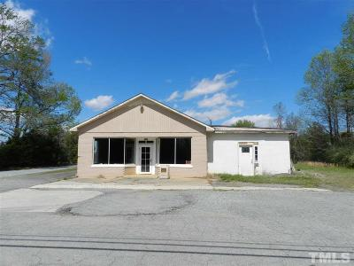 Orange County Commercial For Sale: 7311 Us 70