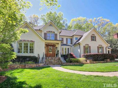 North Ridge Single Family Home For Sale: 7108 North Ridge Drive