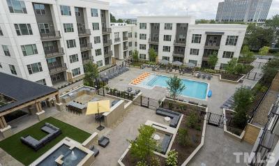 Durham Rental For Rent: 704 15th Street #140